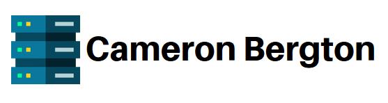 cameron bergton